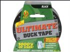 Duck Tape Ultimate 50mm x 25m Black